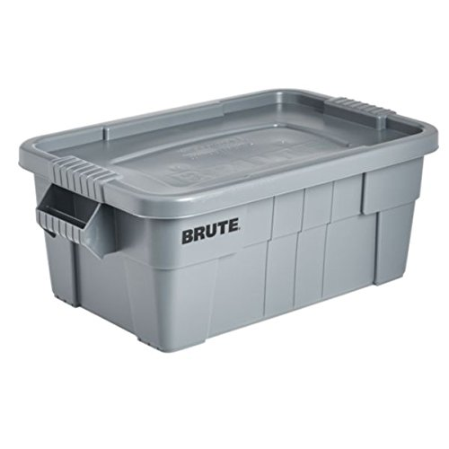 rubbermaid-53l-brute-tote-with-lid-grey