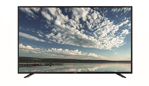 Sharp LC-40FI5242E - Smart TV FHD de 40' (resolución 1920 x 1080, 3X HDMI, 2X USB) Color Negro