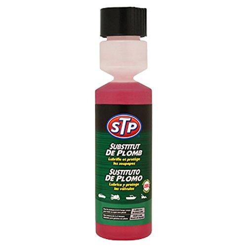 STP ST78250FE Additivo Sostitutivo del Piombo, 25 ml