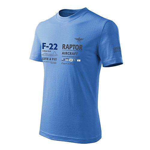 t-shirt-mit-kampfer-raptor-aircraft-m