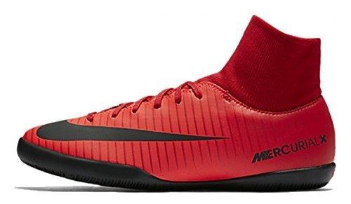 Nike Unisex-Erwachsene Mercurial X Victory VI DF IC 903613 616 Sneaker, Mehrfarbig (Indigo 001), 45 EU