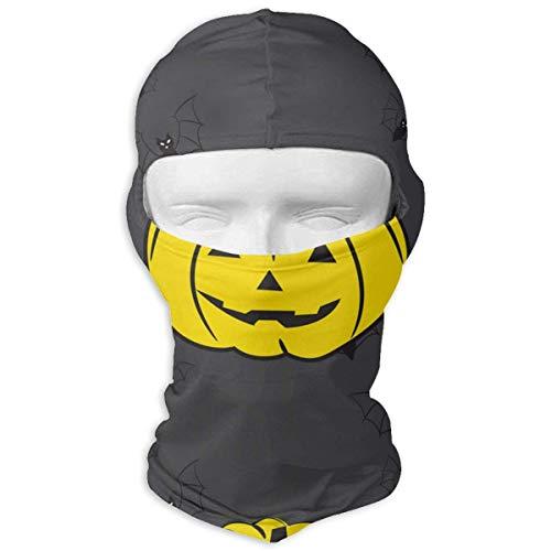 Jxrodekz Pumpkin Halloween UV-Schutzstirnband Multifunktions-Outdoor-Kopftuch ()
