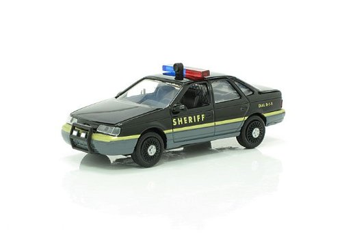 motor-max-143-ford-taurus-lx-sheriff-1986-police