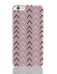 PosterGuy iPhone 6 Plus Case & Cover - Arrow Pattern Arrow, Pattern, Chic, Room, Decor