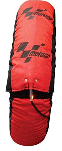 MotoGP Moto GP NBI MGPWARM01 Track - Calentadores de neumáticos (par)