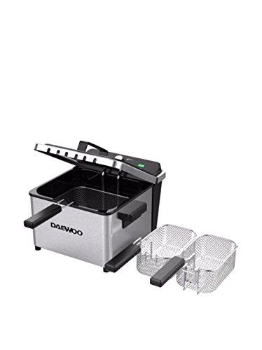 daewoo-drfy80d-friggitrice-doppio-vassoio