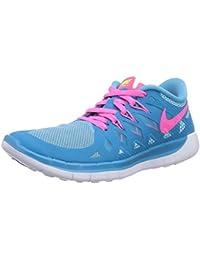 Nike Free 5.0 Sneakers, Bambine E Ragazze