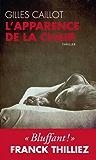 L'apparence de la chair (TOUC.FICTIONS)