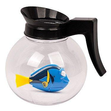 Disney Pixar - Findet Dorie - Kaffeekannen-Spielset mit Dorie Robo Fish