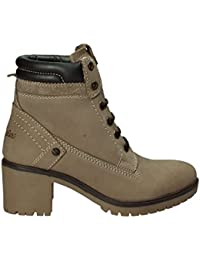 Discount Pick A Best Cheap Price Pre Order Womens Creek Booty Nubuk Ankle Boots Wrangler Visa Payment Cheap Price Free Shipping Clearance Store vz9f3SzxY1