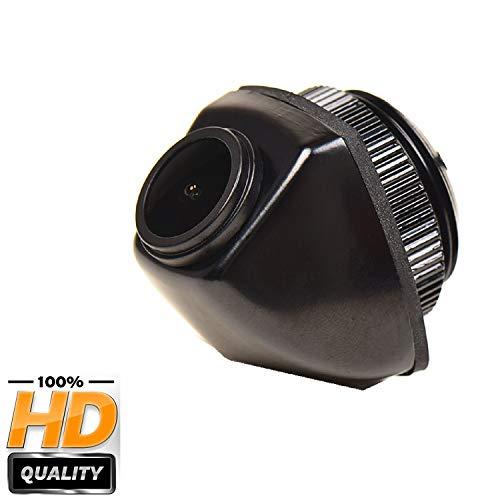 Nachtsicht Wasserdicht Farbkamera 170° HD Rückfahrkamera Kennzeichenleuchte Einparkhilfe Kamera für BMW X6 E71 E72 X5 E53 E70 X3 E83