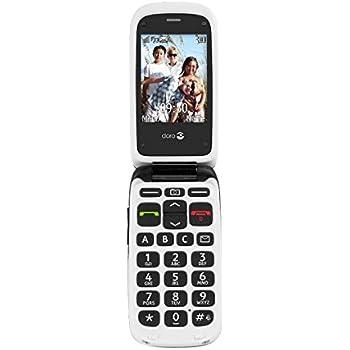 Doro PhoneEasy 612 Klapphandy GSM Mobiltelefon: Amazon.de