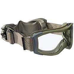 bollé Lunettes de Protection X1000Vert