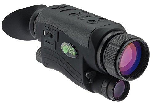 Imagen de Monocular de Visión Nocturna Luna Optics por menos de 500 euros.