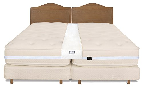 Easy King Bed Doubling, Multicolor, XL