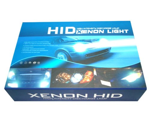 CANBUS Xenon HID Conversion Kit Fehlerfrei H7 8000 K UK Verkäufer