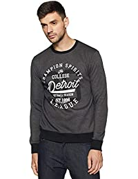 Get In Men's Sweatshirt
