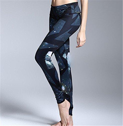 Jolie femme serrés pantalons stretch yoga / pantalon de sport / Autres couleurs A