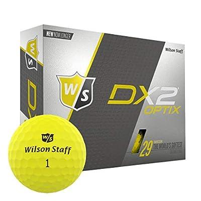 Wilson Herren Dx2 Optix