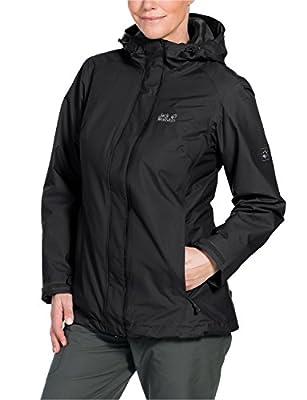 Jack Wolfskin Damen 3-in-1 Jacke Iceland Jacket von Jack Wolfskin auf Outdoor Shop