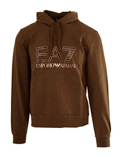 5d9710dda5cac Ea7 emporio armani hoodies the best Amazon price in SaveMoney.es