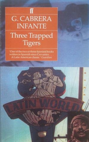 Three Trapped Tigers