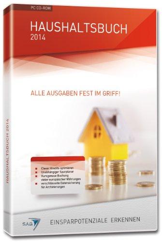 Haushaltsbuch 2014