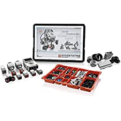 Set principal LEGO MINDSTORMS Education EV3