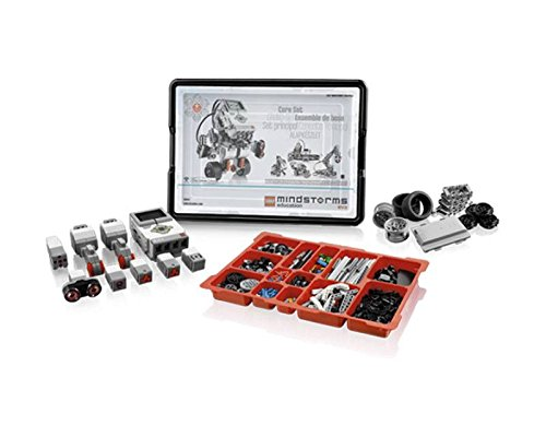 LEGO MINDSTORMS Education EV3 set