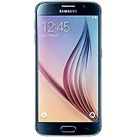 Samsung Galaxy S6 SM-G920F 32GB 4G Negro - Smartphone (SIM única, Android, NanoSIM, GSM, UMTS, WCDMA, LTE)