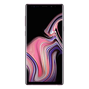 Samsung Galaxy Note 9 SM-N960FZPDINS (Lavendar Purple, 128GB)