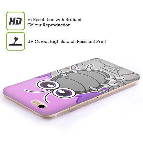 Head Case Designs Occhio Icone Dellantico Egitto Cover Retro Rigida per Apple iPhone 7 Plus / 8 Plus Baco