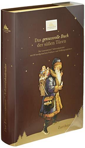 Lauensteiner Adventskalender Buch