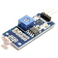 Rilevatore di luce del modulo con uscita digitale, Photo rilevatore,