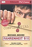 Fahrenheit 9/11. DVD