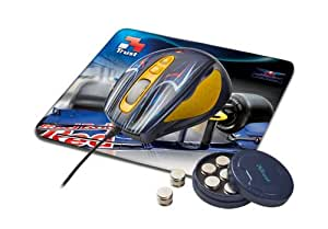 Trust Red Bull Racing Xtreme 3200dpi Laser Gaming Mouse