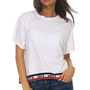 Levi's ® Graphic J.V. W Camiseta