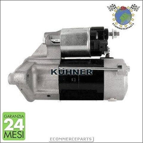 DMX Arranque starter Kuhner TOYOTA COROLLA Gasolina> 1997 2002