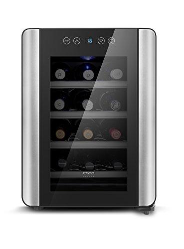 Caso weinkühlschrank 12 »–› PreisSuchmaschine.de