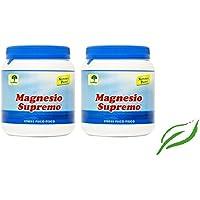 prostatite da magnesio glicinato