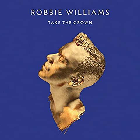Take The Crown (Deluxe Edition CD +