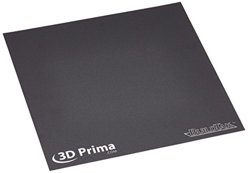 BuildTak 3D Print Surface - 203 x 203 mm (8´ x 8´)