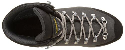 Asolo Tribe Gv mm, Chaussures de Randonnée Hautes Homme Gris (Grafite)