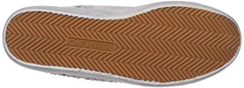 CafèNoir - Sneaker, Sneaker alte Donna Avorio (Elfenbein (271 OFF WHITE))