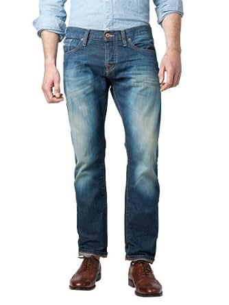 Scotch & Soda Herren Jeans Normaler Bund 13060685029 Ralston - Flashlight, Gr. 36/32, Blau (48 - denim blue)