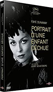 Puzzle Of A Downfall Child (1970) (Faye Dunaway) - Region 2