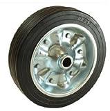 Grande Remorque Heavy Duty Roue en acier de rechange pour roue Jockey PT No. Lmx1092