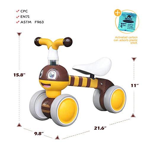 Zoom IMG-1 xiapia bicicletta senza pedali 10