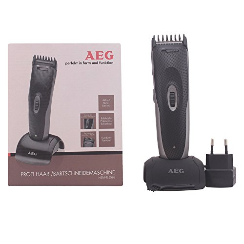AEG-HSMR-5596-Akku-Netz-Haarschneidemaschine