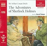 (The Adventures of Sherlock Holmes, V I-VI) By Doyle, Arthur Conan (Author) Compact Disc on (02 , 2005)